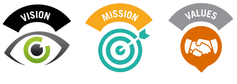 Vision clipart mission vision. Free goal download clip