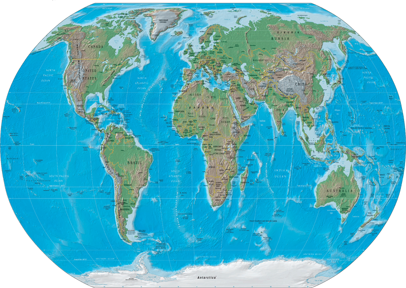 Missions clipart world atlas. About the reef ball