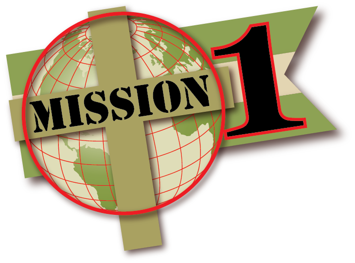 Operation french world . Missions clipart get together