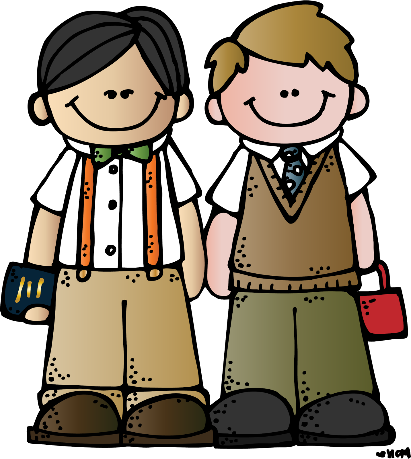 Missionary clipart.  collection of lds