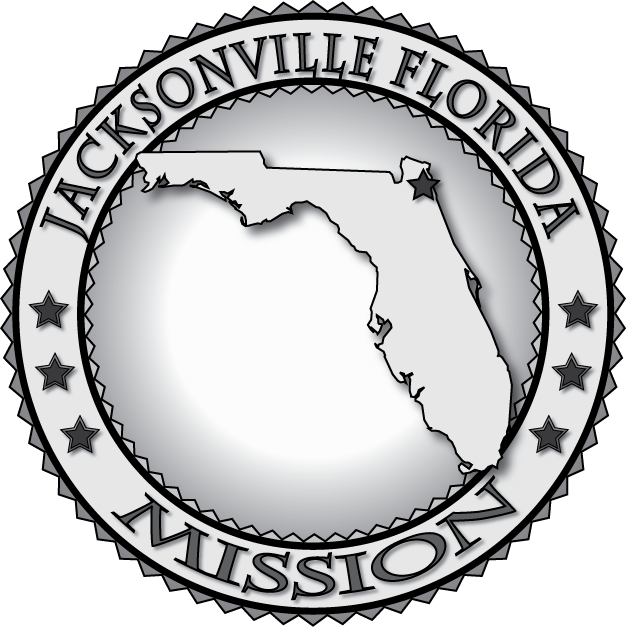 Missions clipart scripture. Florida lds mission medallions