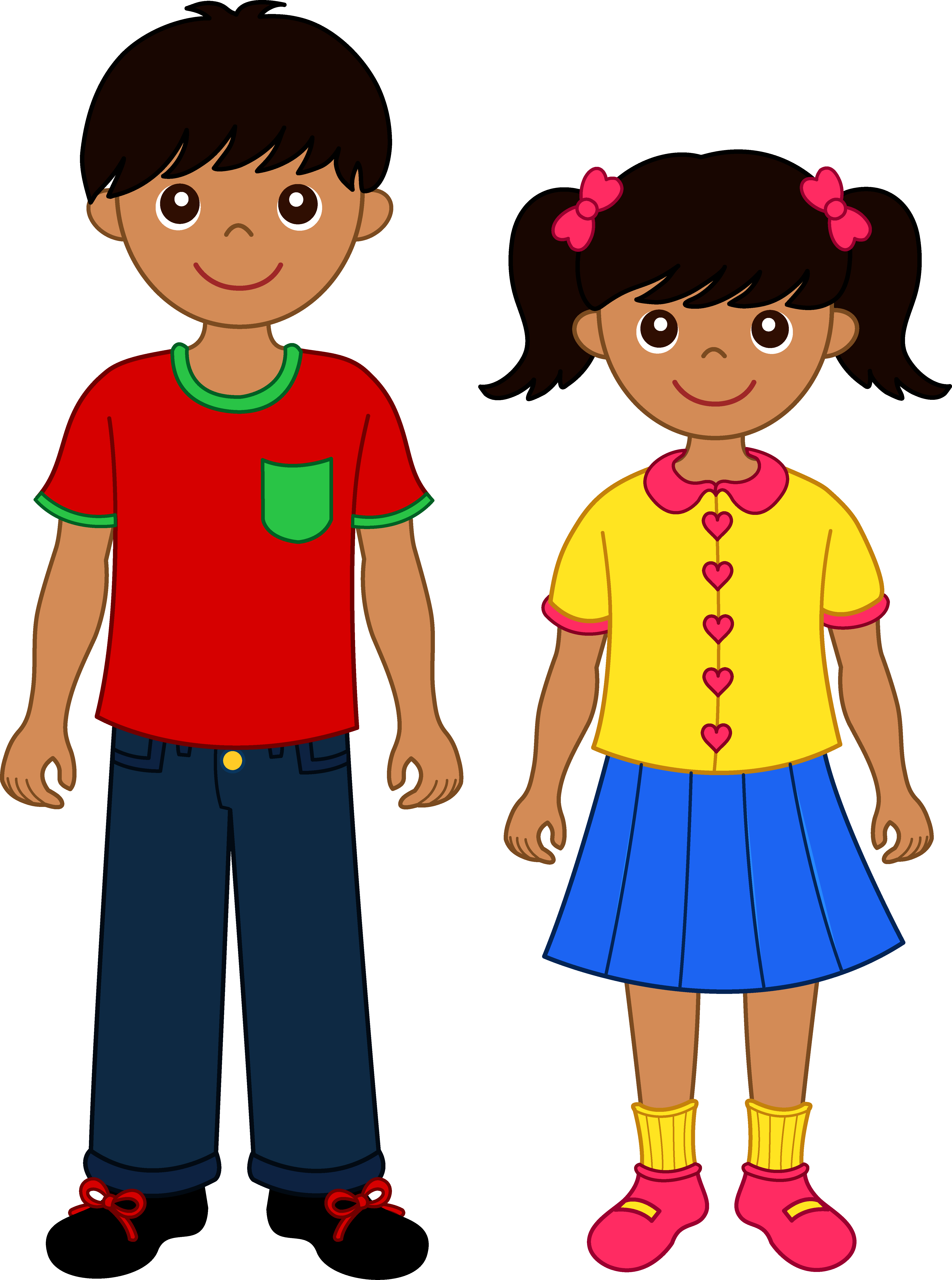 Young clipart annoying sister. Sisters collection cliparts guy