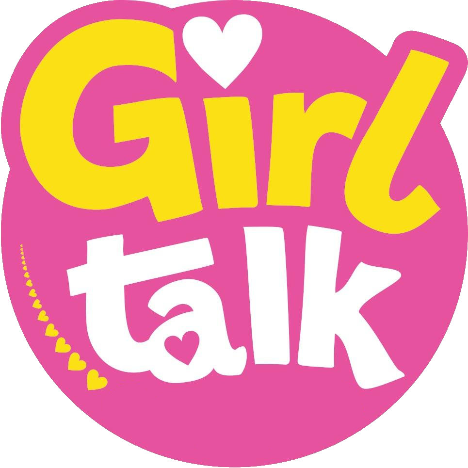 Talk conference presented by. Young clipart confident girl