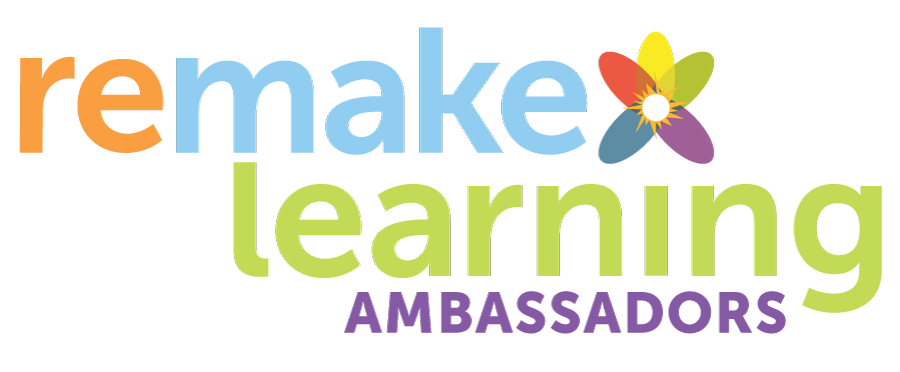 Missions clipart ambassador. Remake learning ambassadors expanding