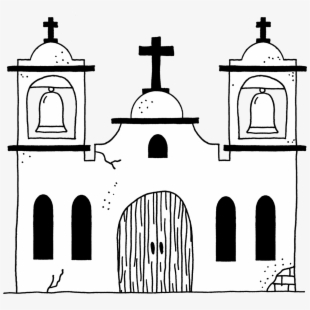 Missions clipart calif. Free california mission cliparts