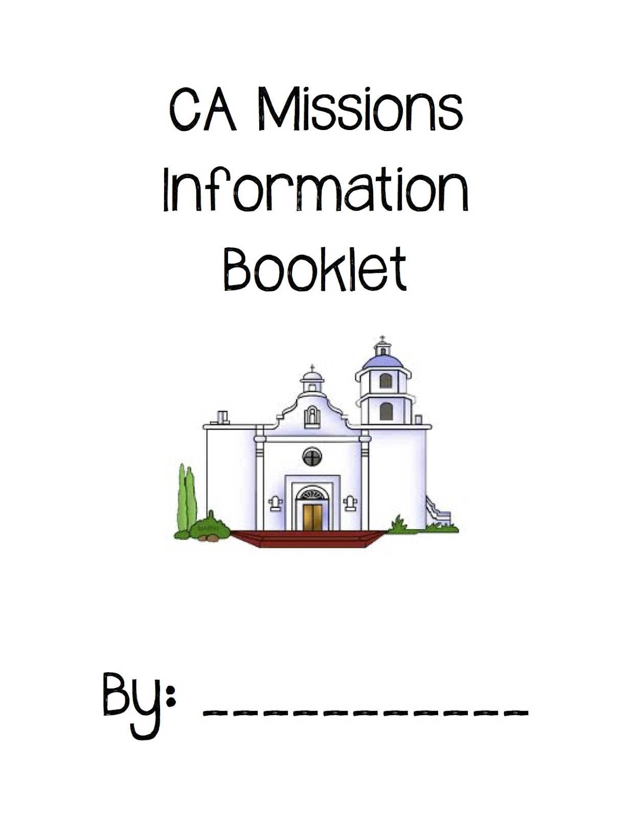 Cliparts free zone . Missions clipart calif
