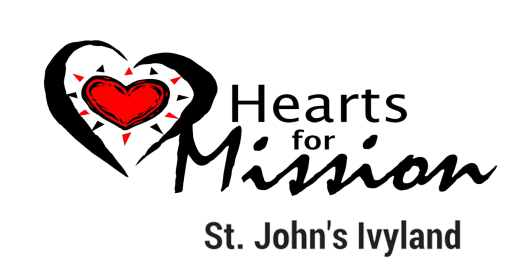 Missions clipart family love. St johns united methodist