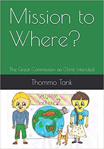 Mission to where the. Missions clipart great commission