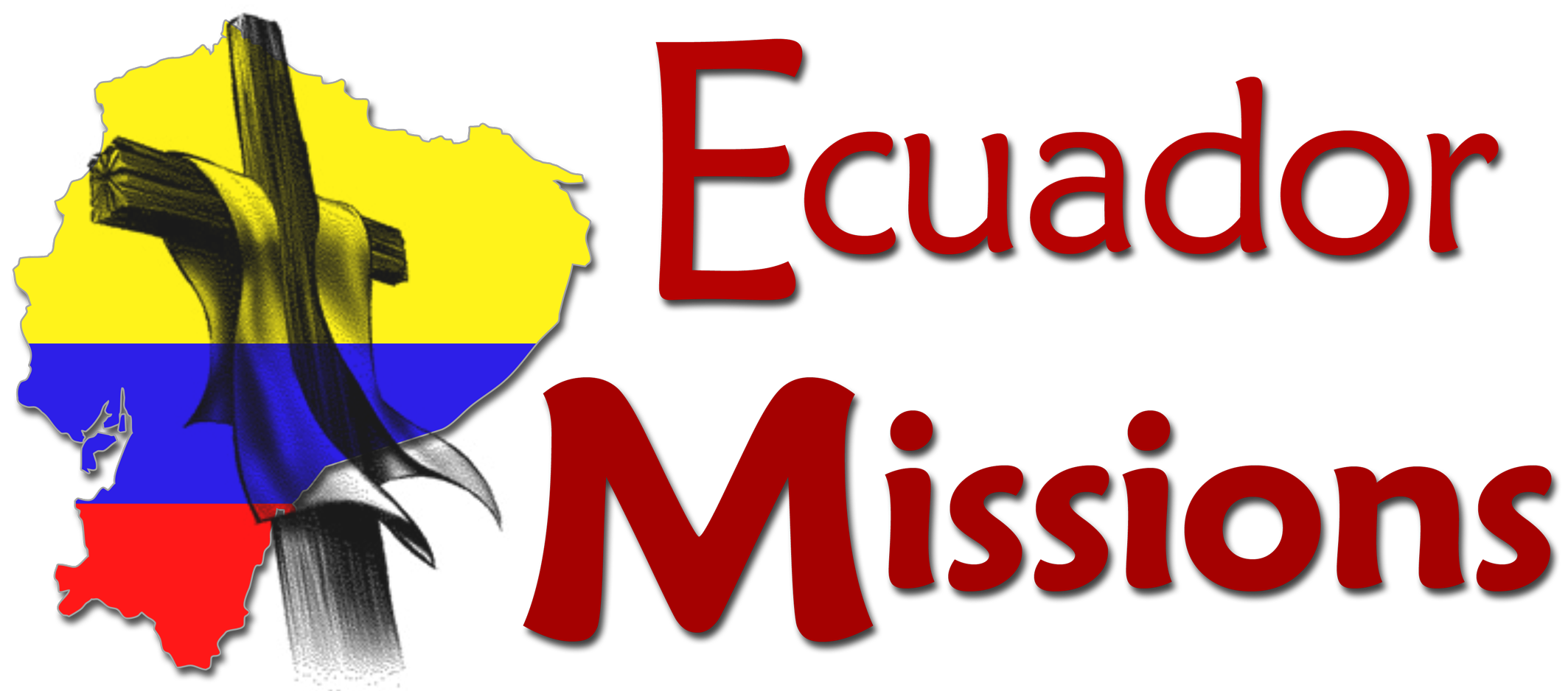 Missions clipart mission accomplished. Ecuador reaching one soul