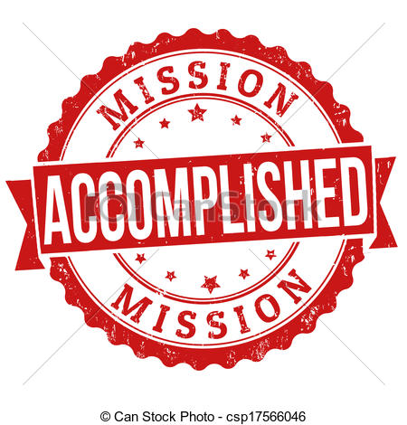 Clip art images panda. Missions clipart mission accomplished