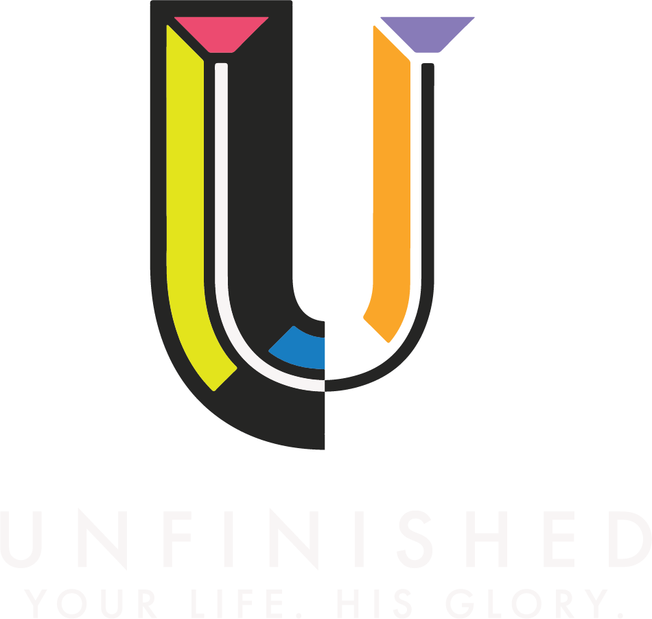 Missions clipart mission conference. Unfinished your life his