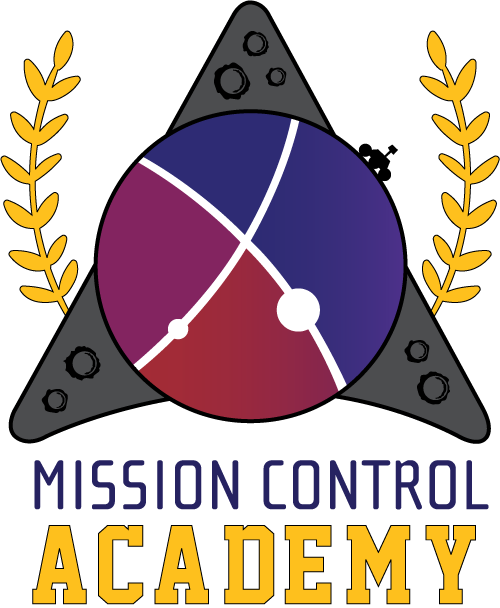 Vision clipart mission control. Academy space services inc