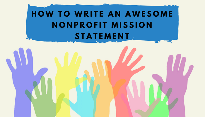 How to write an. Missions clipart shared vision