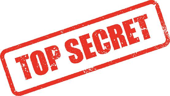 clip art clipartlook. Missions clipart top secret