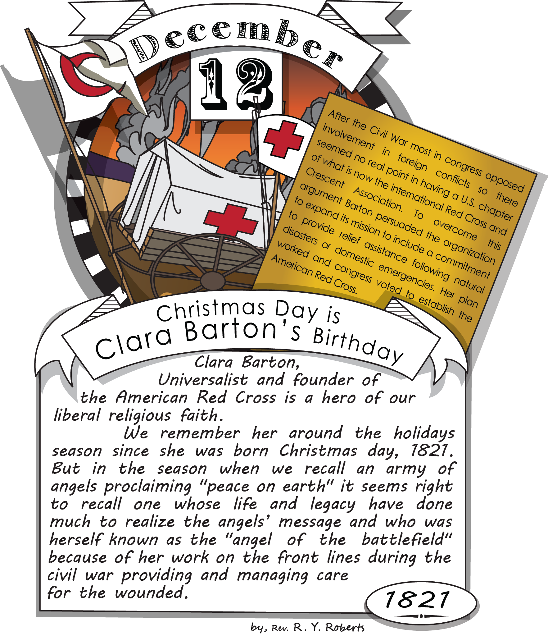 Missions clipart work worship. December uua org twelfth