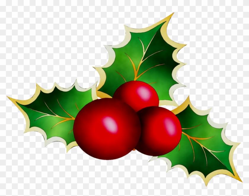 Mistletoe clipart clip art. Holly and common