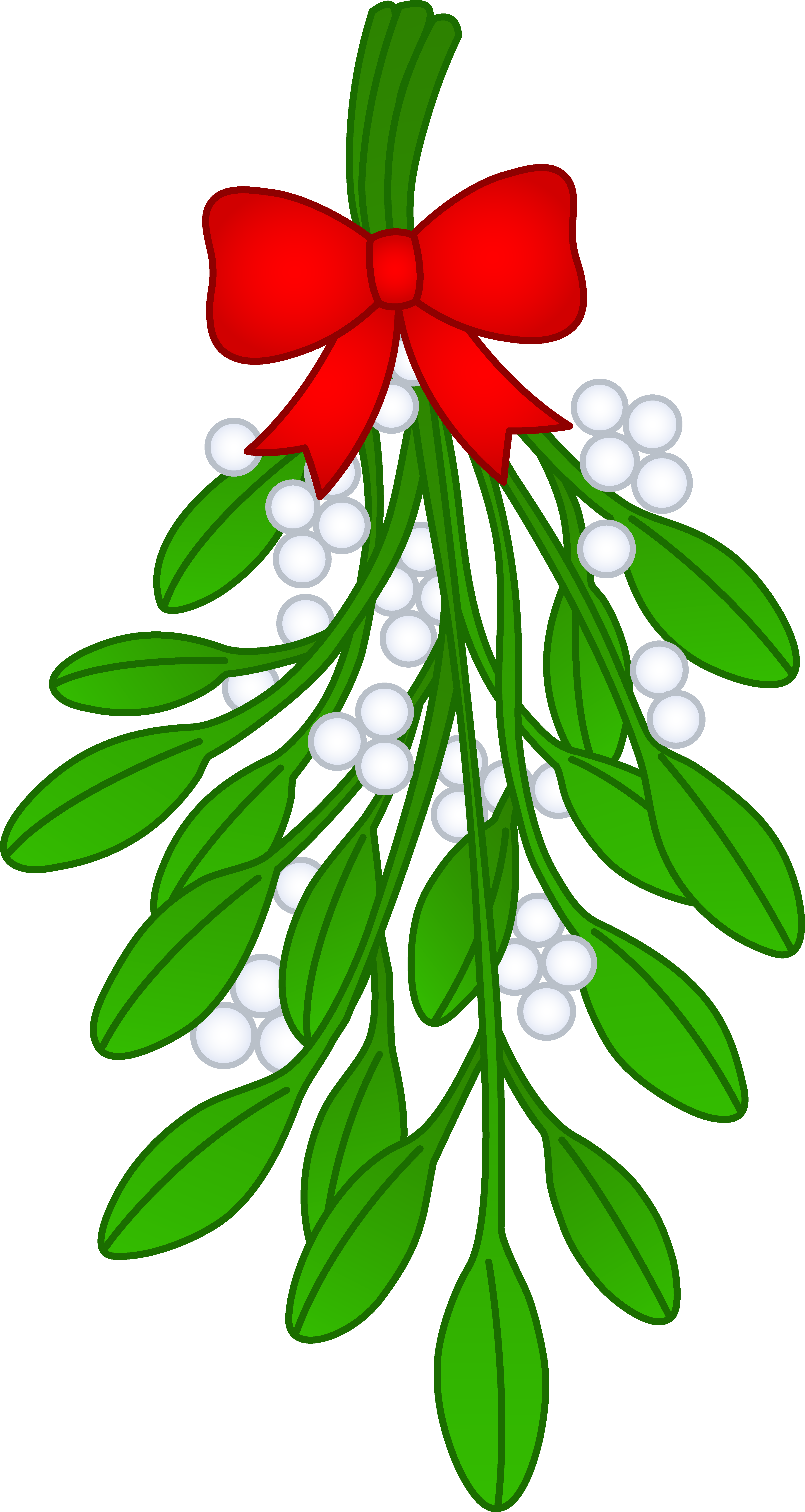 Free mistletoe cliparts download. Winter clipart berry