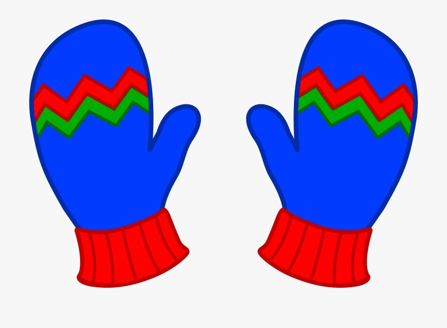 Winter clipart mitten. Cliparts free mittens cartoons
