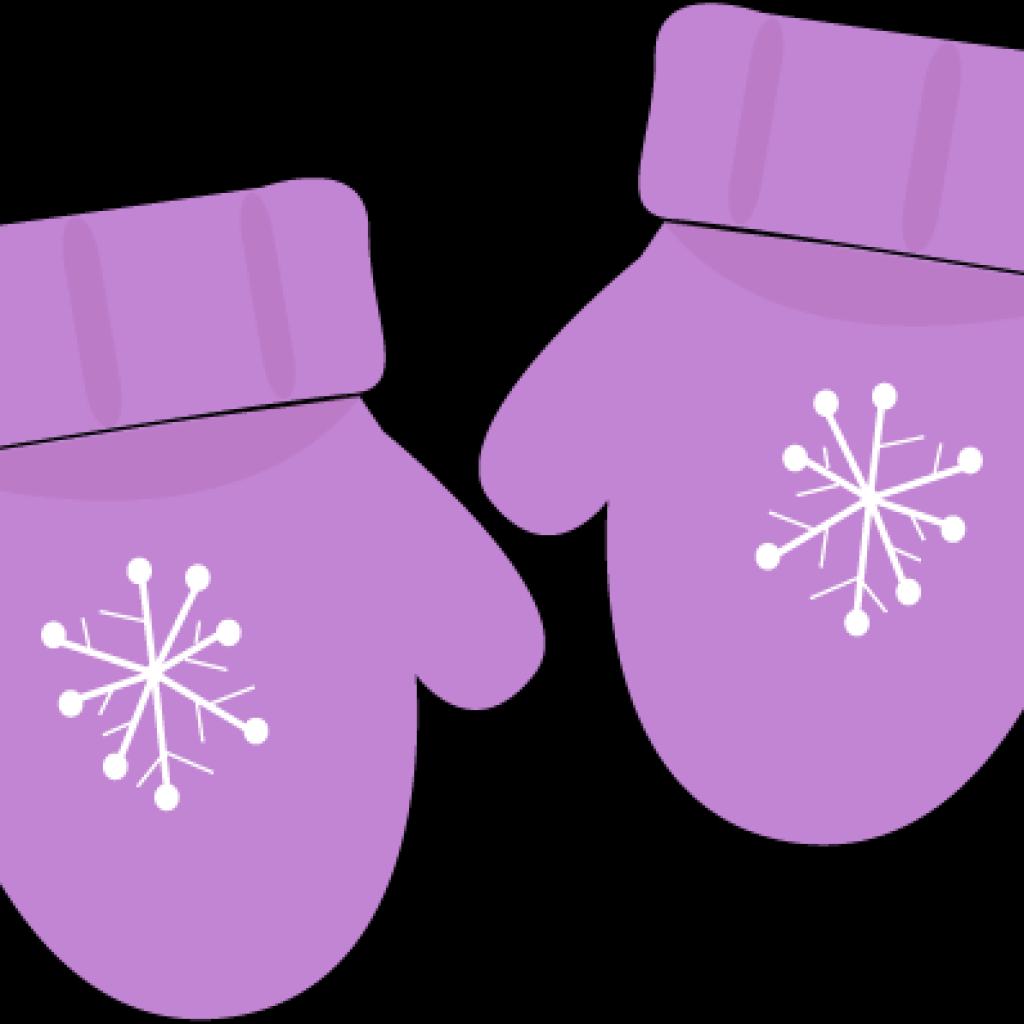 Mittens clipart purple. Pizza hatenylo com clip