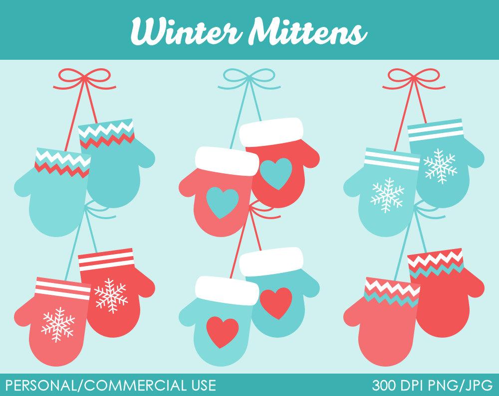 Mittens clipart items. Best mitten clip art