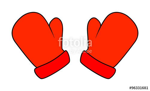 Mittens clipart animated. Winter gloves free download