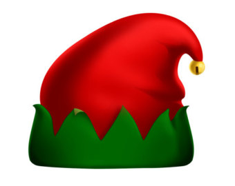 Mittens clipart elf. Free hat cliparts download