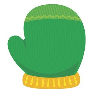 Mittens clipart green. Free mitten cliparts download