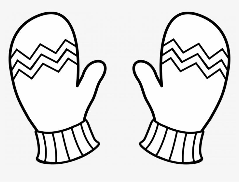 Png royalty free download. Mittens clipart mitt