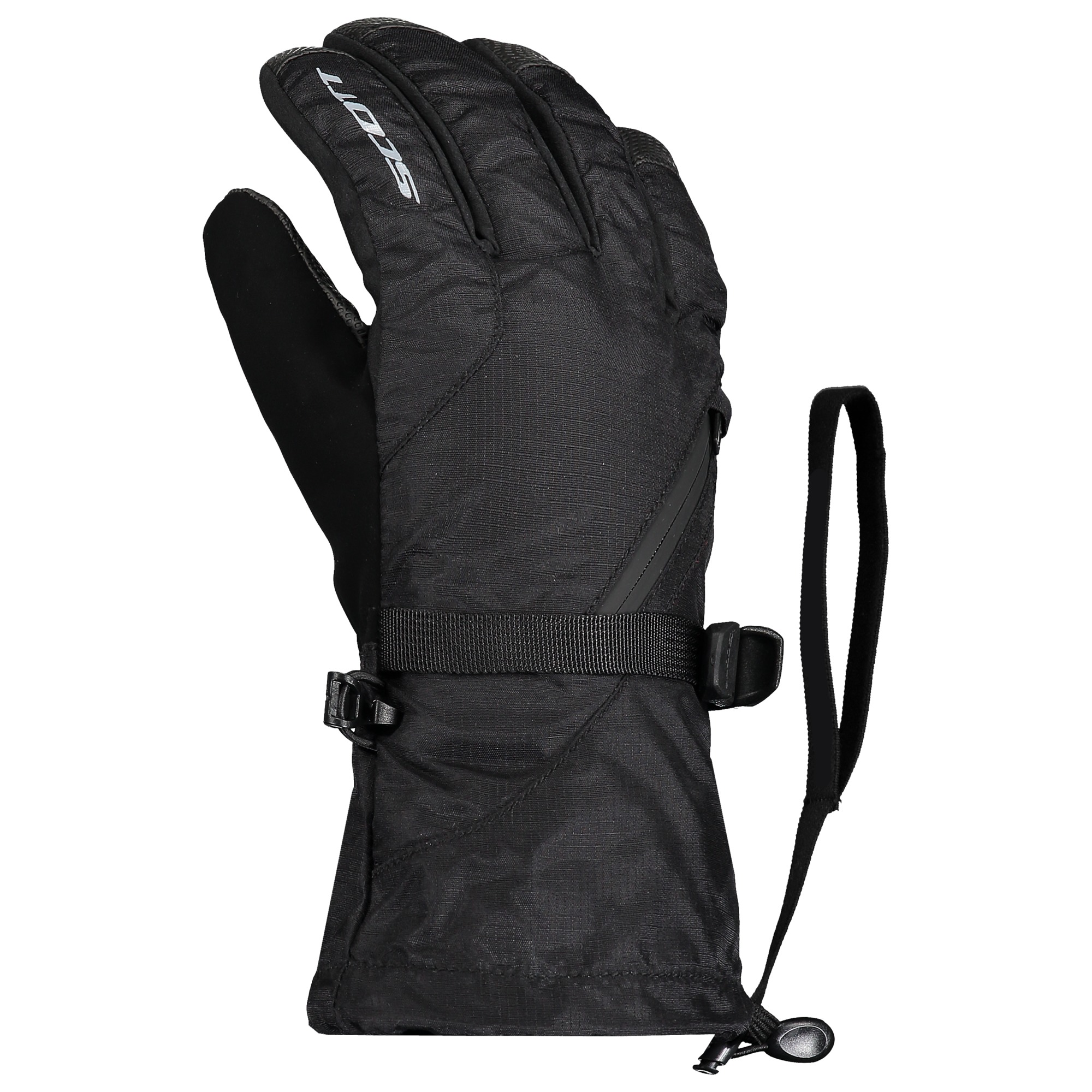 Mittens clipart ski glove. Scott ultimate junior