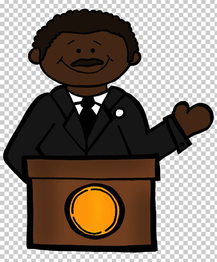 Mlk clipart african american history. I have a dream