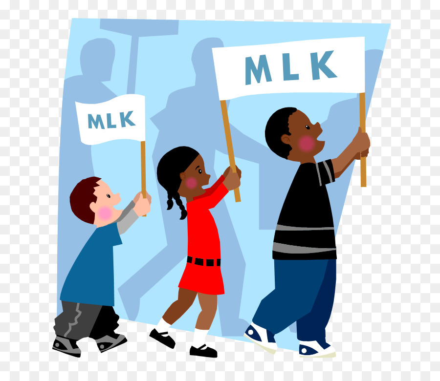 Mlk clipart child. Martin luther king jr