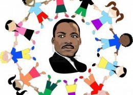 Mlk clipart community resource. Mean king martin luther