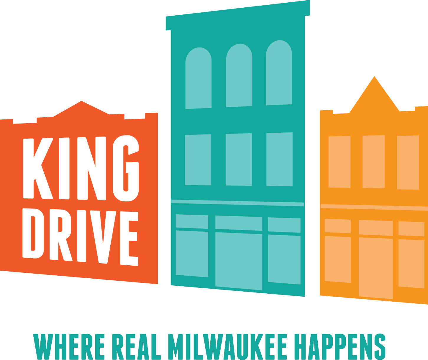 About historic king drive. Mlk clipart community resource