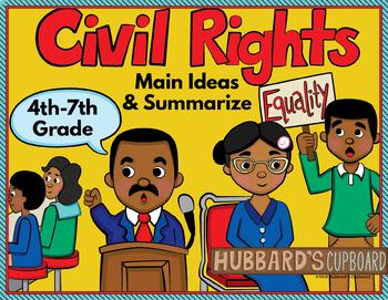 Mlk clipart idea. Civil rights movement w