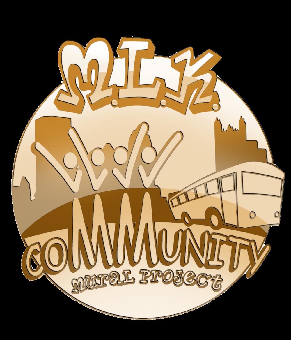 Mlk clipart kingclipart. Community mural project