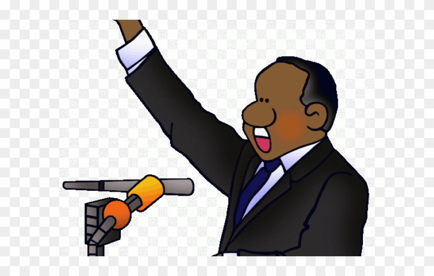Martin luther king png. Mlk clipart kingclipart