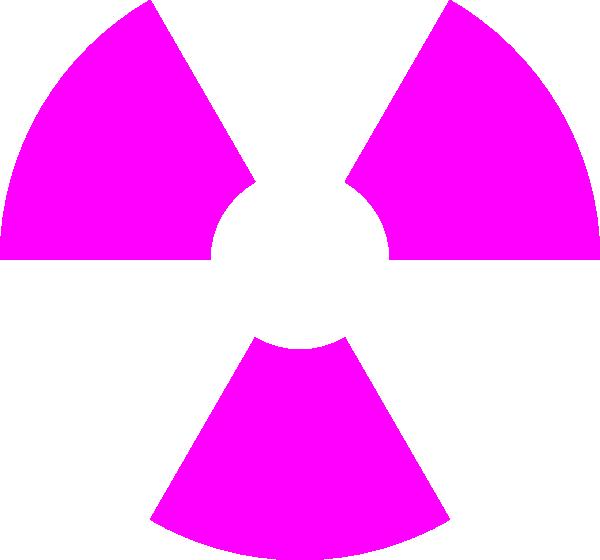X ray radiation symbol. Xray clipart transparent