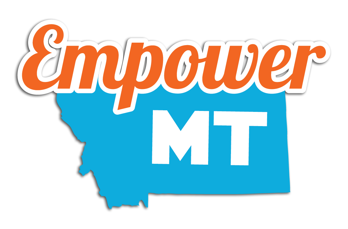Volunteering clipart youth empowerment. Empower mt creating a