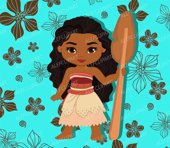 Disney princess instant off. Moana clipart