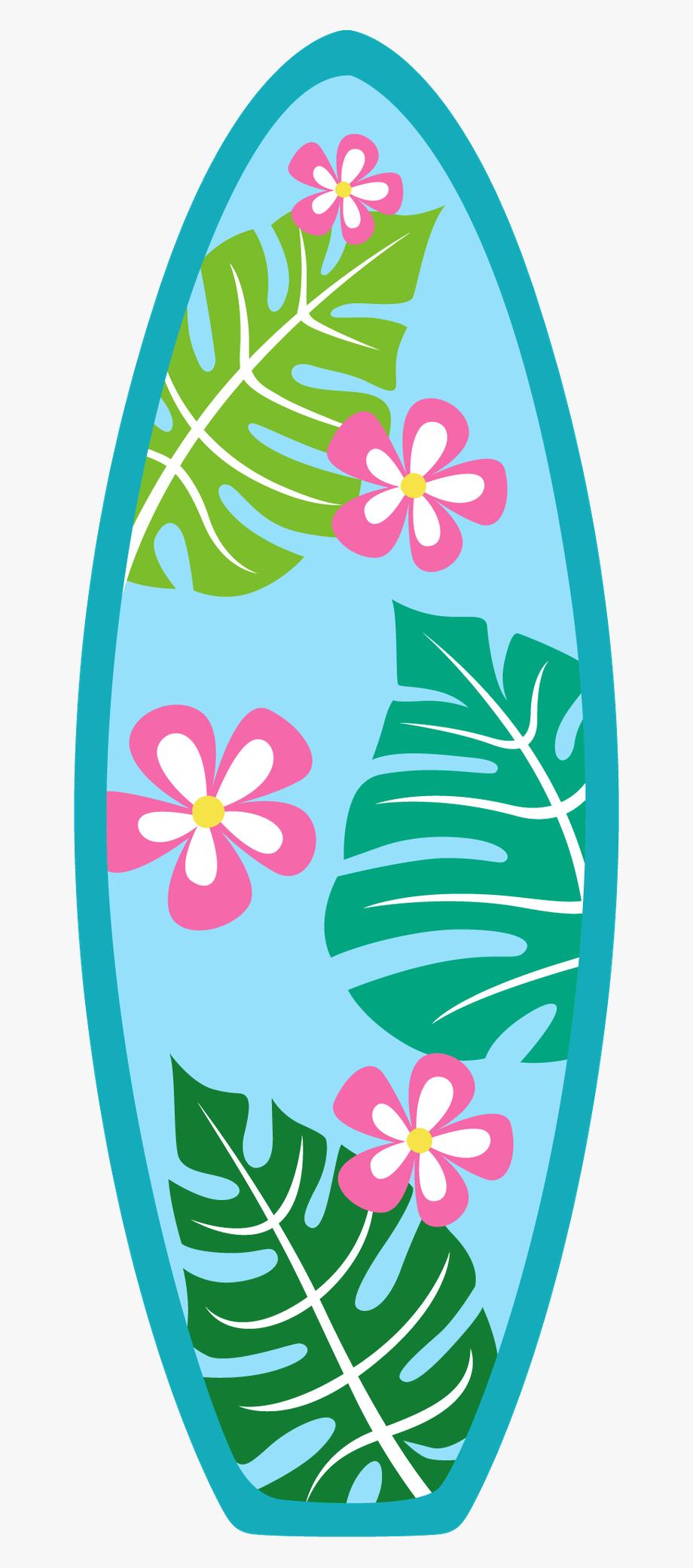 Decoration vaiana luau party. Moana clipart board