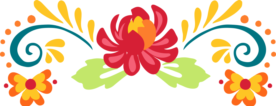 Moana clipart flower. Day camp for daisies