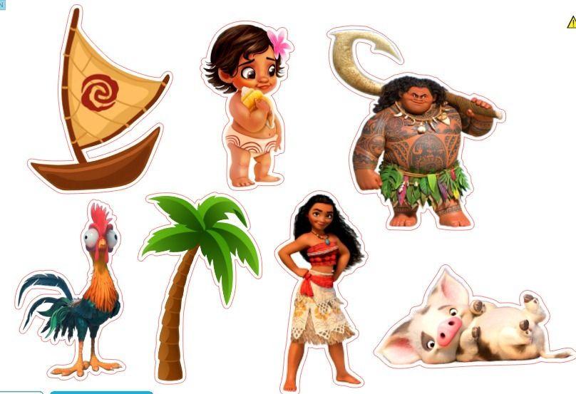 Related image birthday disney. Moana clipart island hawaii