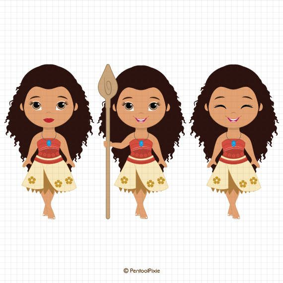 Moana clipart princess disney. Pin by patricia polly