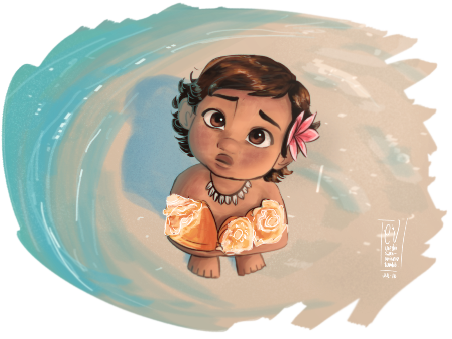 Moana clipart ship. Baby png pictures free