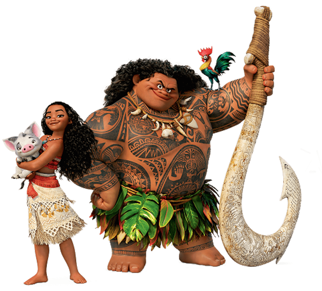 Moana clipart transparent background. Group png stickpng download