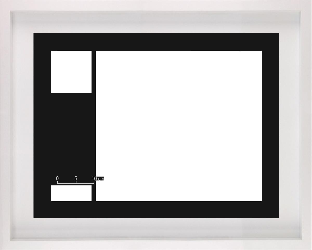 Frames renes studio clqse. Modern frame png