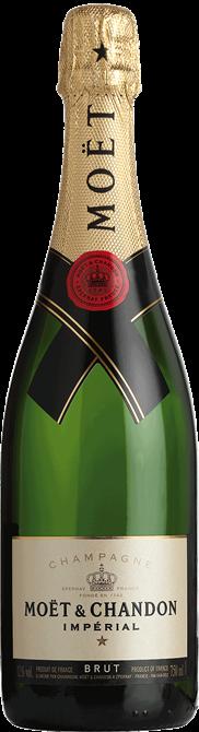 Moet bottle png. Chandon imperial brut champagne