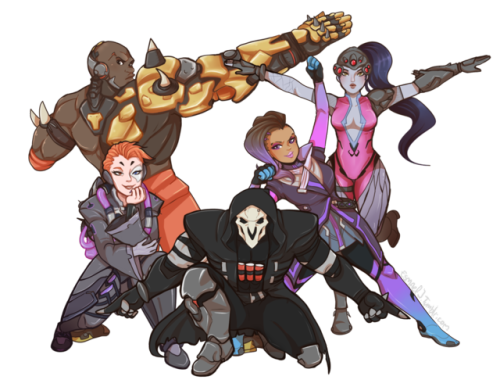 Talon force know your. Moira overwatch png