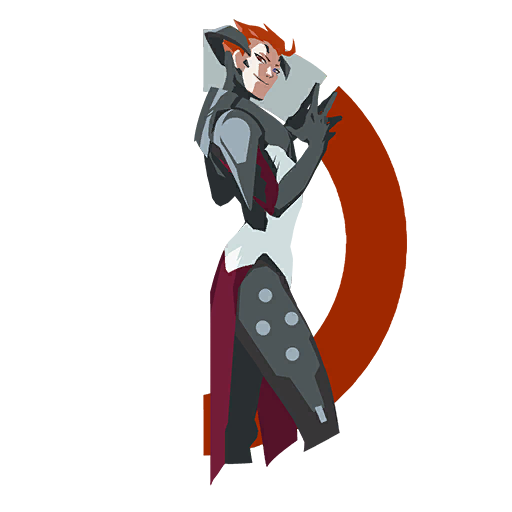 Interesting thing about dark. Moira overwatch png