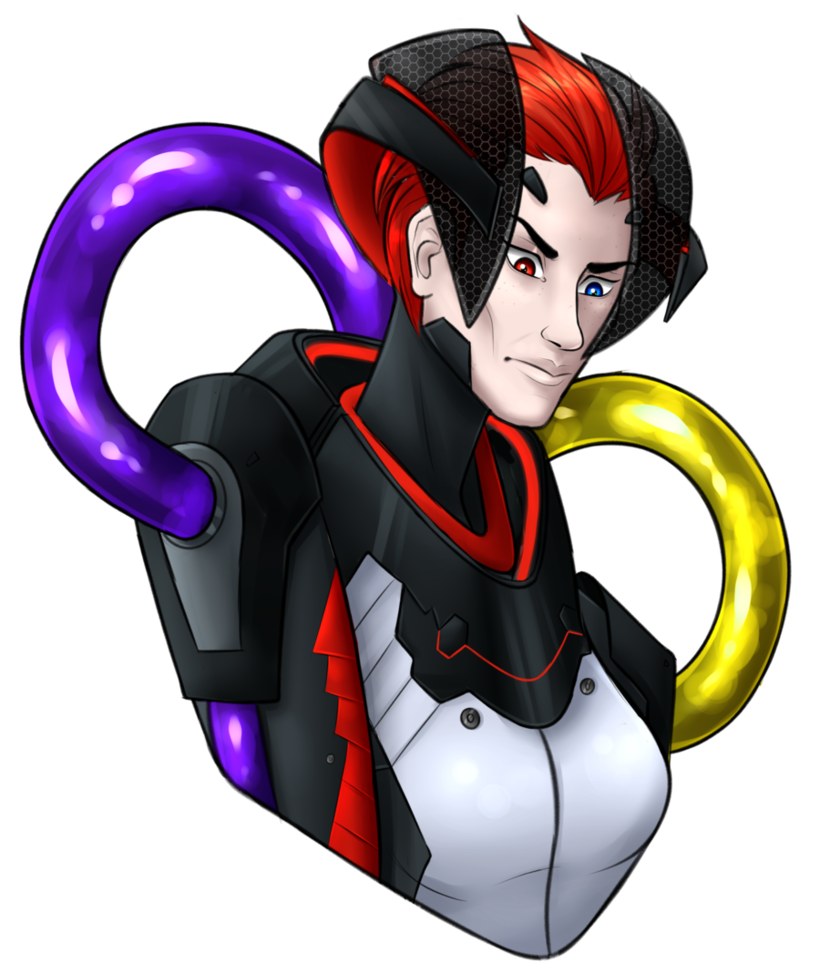 Moira overwatch png. Blackwatch for rp by
